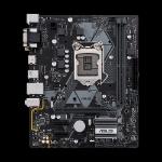 ASUS PRIME H310M-A R2.0/CSM motherboard LGA 1151 (Socket H4) Micro ATX Intel® H310