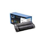 Click, Save & Print Remanufactured Canon FX-4 Black Toner Cartridge
