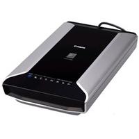 Canon CanoScan 9000F MKII Flatbed scanner 9600 x 9600DPI A4 Black, Silver