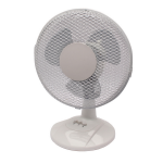 Q-CONNECT KF00402 household fan