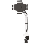StarTech.com Desk-Mount Tablet Stand - Articulating Arm - For iPad or Android