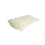 StarTech.com 6in Nylon Cable Ties - Pkg of 100