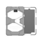 "Griffin GFB-003-WHT tablet case 25.6 cm (10.1"") Cover Grey,White"