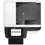 HP PageWide Enterprise Color Flow 785f Inkjet A3 2400 x 1200 DPI 55 ppm