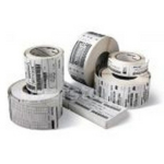 Intermec Duratran II Label Wit Zelfklevend printerlabel