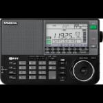 Sangean ATS-909X Portable Digital Black radio