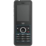 Cisco IP DECT Bundle Handset and Base 3PCC UK IP phone Black LED