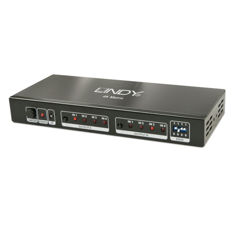 Lindy 38049 HDMI video switch