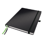 Leitz 44710095 Black A4 80sheets writing notebook