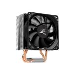 Zalman CNPS4X computer cooling component Processor Cooler 9.2 cm Aluminum, Black, Copper