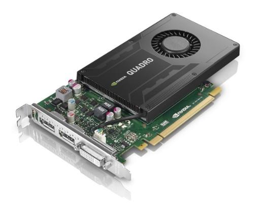 Lenovo 4X60G69027 graphics card Quadro K2200 4 GB GDDR5