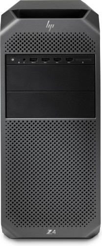 HP Z4 G4 Intel® Xeon® W-2123 16 GB DDR4-SDRAM 256 GB SSD Black Tower Workstation