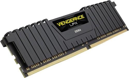 Corsair Vengeance LPX 8GB DDR4-2400 memory module 2400 MHz
