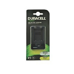 Duracell DRO5840 Indoor, Outdoor Black mobile device charger