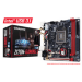 GIGABYTE GA-Z170N-Gaming 5 Intel Socket 1151 Mini-ITX DDR4 DVI-D/HDMI M.2 USB 3.0/3.1 Motherboard