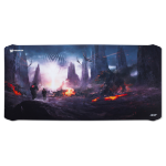 Acer Gaming Muismat XXL Gorge Battle Multicolor Gaming mouse pad
