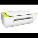 HP DeskJet Ink Advantage 2135 Multifuncional Inyección A4 7.5ppm Copia Imprime Escanea