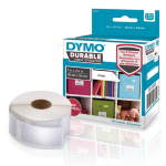 DYMO 1976411 DirectLabel-etikettes, 25mm x 54mm, Pack qty 160