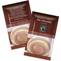Fair Trade Drinking Choc Sachet Pk100