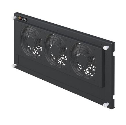 TV One 1RK-6RU-FAN rack accessory Fan panel