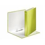 Leitz 42410064 ring binder Polypropylene (PP) Green