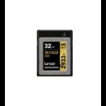 Lexar XQD 32 GB 32GB XQD memory card