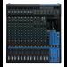 Yamaha MG16XU DJ mixer