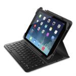 Belkin Keyboard with Case iPadAir Blk mobile device keyboard