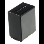 2-Power Camcorder Battery 6.8V 3300mAh