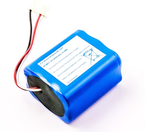 CoreParts MBVC0005 vacuum accessory/supply Robot vacuum Battery