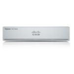 Cisco Firepower 1010 firewall (hardware) 1U
