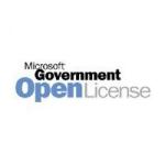 Microsoft Exchange Server Standard Edition 1 license(s)