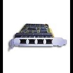 Dialogic Diva UM-4BRI-8 PCIe