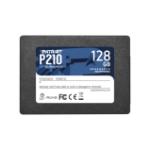 """Patriot Memory P210 2.5"""" 128 GB Serial ATA III P210S128G25"""