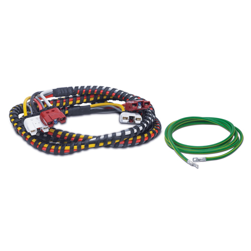 APC Extension Cable for XLBP2 power cable Multicolor 3.5 m