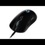 Logitech G G403 mouse USB Type-A Optical 16000 DPI Right-hand