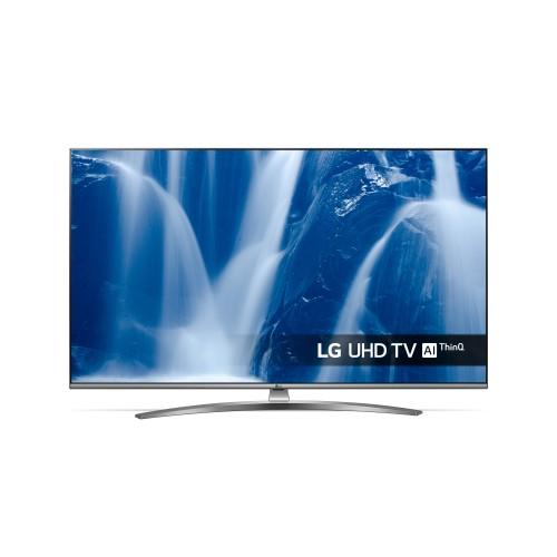 """LG 82UM7600PLB TV 2.08 m (82"""") 4K Ultra HD Smart TV Wi-Fi Silver"""