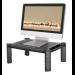 "Newstar NSMONITOR20 flat panel vloer standaard Portable flat panel floor stand Zwart 81,3 cm (32"")"