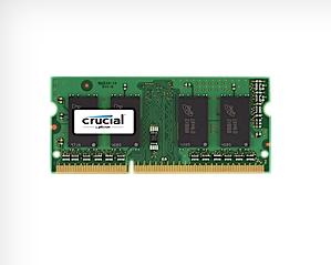 Crucial CT204864BF160B memory module 16 GB DDR3L 1600 MHz
