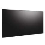 "AG Neovo PN-46D Digital signage flat panel 46"" LED Full HD Black signage display"