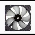 Corsair ML140 Computer case Fan 14 cm 1 pc(s) Black, Grey