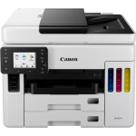 Canon MAXIFY GX7050 Inkjet A4 600 x 1200 DPI Wi-Fi