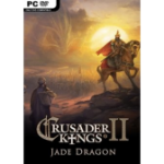 Paradox Interactive Crusader Kings II: Jade Dragon Linux/Mac/PC Multilingual