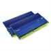 Kingston Technology HyperX 2GB, 800MHz, DDR2, Non-ECC, CL5 (5-5-5-15), DIMM (Kit of 2) Tall HS, HyperX