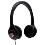 V7 HA510 Circumaural Head-band Black