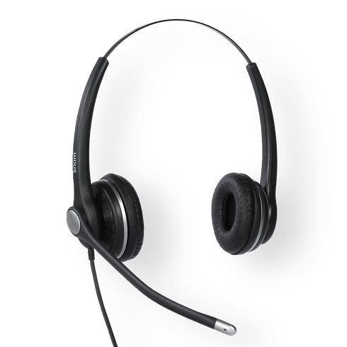 A100d Duo Headset