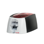 Evolis Badgy 100 plastic card printer Dye-sublimation/Thermal transfer Color 260 x 300 DPI