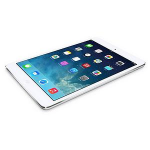 Apple iPad mini 2 16GB Silver