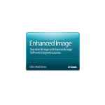 D-Link Standard Image to Enhanced Image Upgrade License