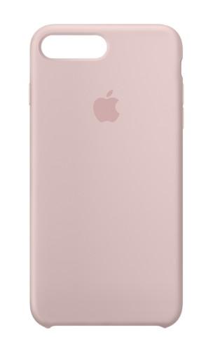 "Apple MQH22ZM/A mobile phone case 14 cm (5.5"") Skin case Pink"